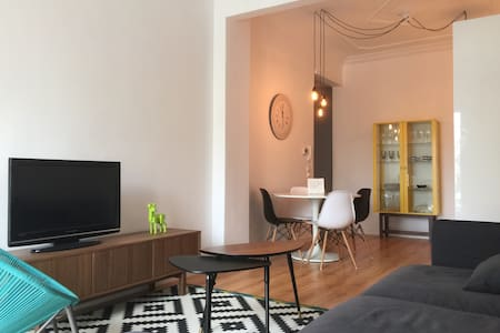 great home in the centre - Apartment