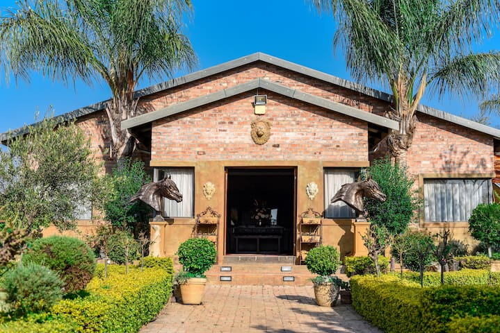 Maretlwane Guesthouse