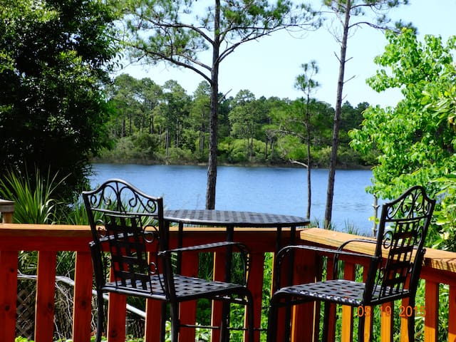 Pensacola Essence Oasis in Bayou Grande Villas 1