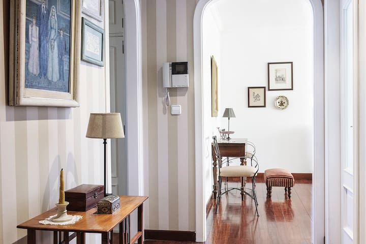 Quiet and cozy apartment - Pontevedra - Apartamento