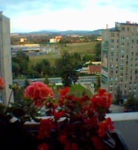 Apartament w Wałbrzychu dolnyśląsk - Walbrzych