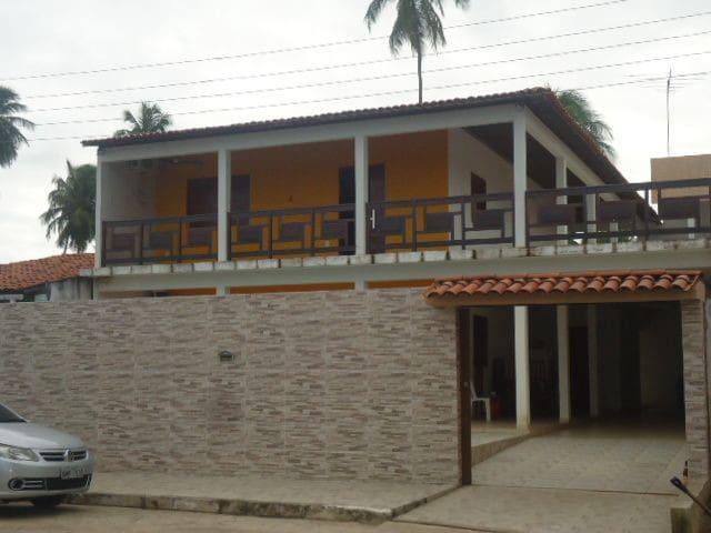 ALUGA-SE POR TEMPORADA - São Miguel dos Milagres - Dom
