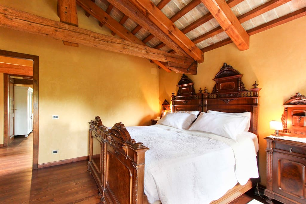 Enchantable dimora di campagna chambres d 39 h tes louer for Chambre hote italie