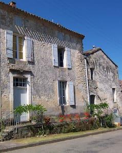 Maison de Sivry, Aquitaine - Sauveterre-de-Guyenne - 獨棟