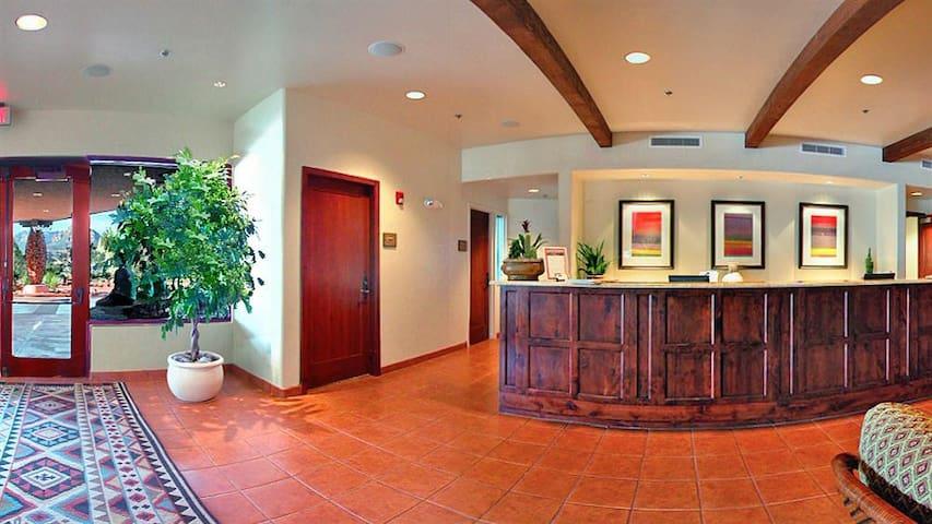 Hyatt Pinon Pointe - 1 bedroom - Sedona, AZ - Sedona - Własność wakacyjna