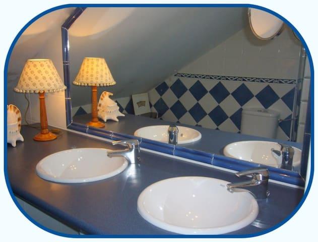 APARTAMENTO LA BUHARDILLA - Valdés - Appartement