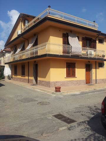 casa vacanze a Nicotera Marina - Nicotera - Apartment