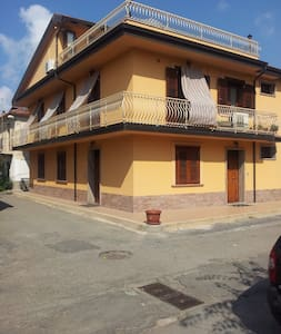 casa vacanze a Nicotera Marina - Nicotera