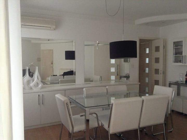 Lindo apartamento pronto para morar em Taubaté