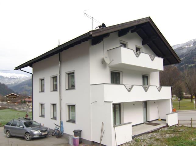 Objekt 0010 - Zell am Ziller - Apartment