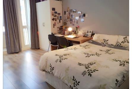 Luxury Doubleroom near Euston_Zone1