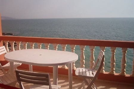 Surf appartement Taghazout N6.