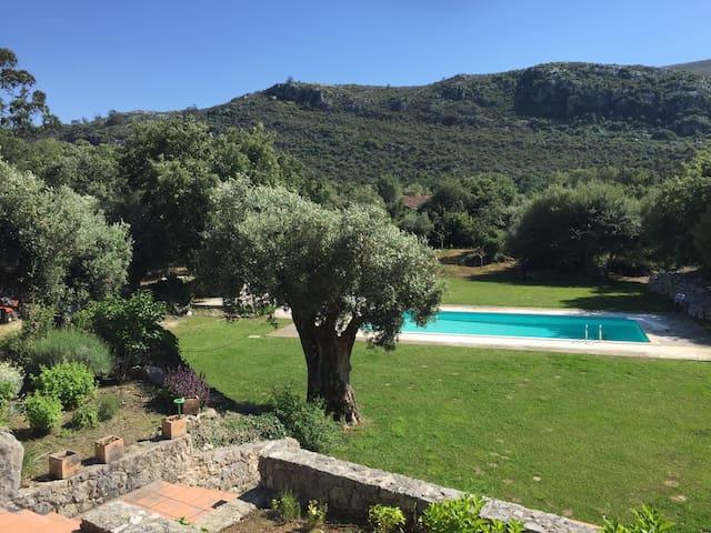 Countryside Family Villa - Alvados - Casa de camp
