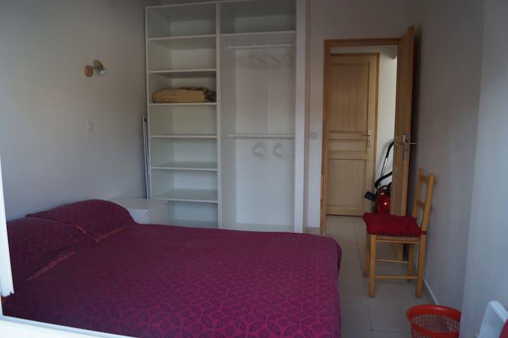 appartement dans villa calme - Baillargues - Hus