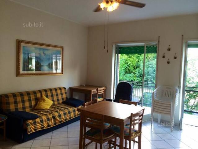 Relax e comfort a Fuscaldo Marina - Marina - Apartment