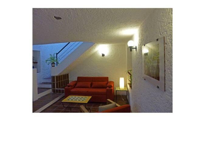 Xalapa – Luxury furnished one bedroom downtown