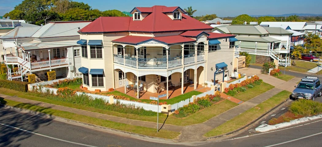 Shorncliffe Bed & Breakfast - Shorncliffe - Aamiaismajoitus