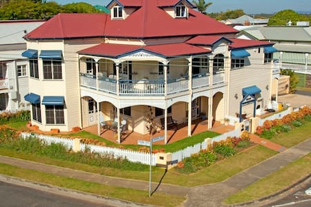 Shorncliffe Bed & Breakfast - Shorncliffe - Bed & Breakfast