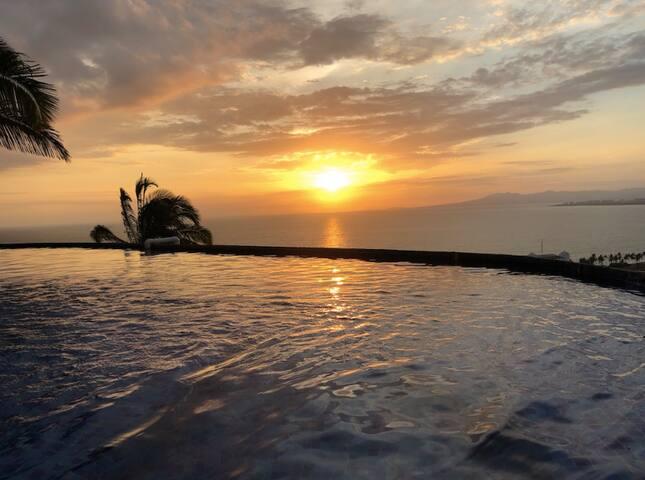 Bed & Breakfast Recamara 2 Vista a la Bahia