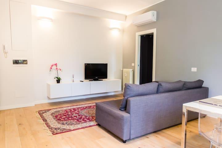 Cosy Apartment Portello