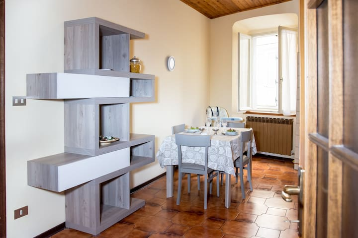 Feel at Home - CASA GIULIA