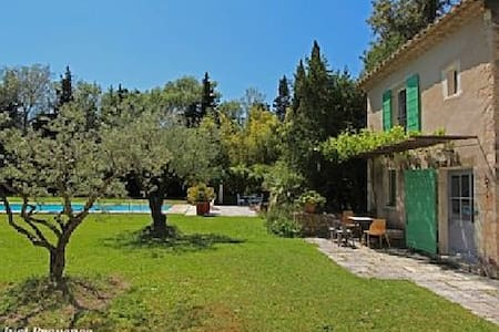 Romantic Provencial Cabin in Eygalieres - Other