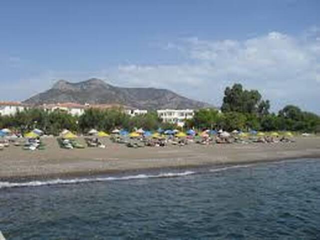 1+1 timeshare in Datca, Turkey - Datça - Apto. en complejo residencial