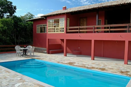 Beautiful Farmhouse near Rio - Saquarema