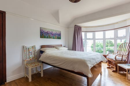 Comfy Room in Central Location