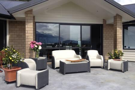 Southfiord B&B Kea Room, Te Anau- Milford Sound - Te Anau - Bed & Breakfast