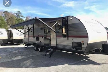 Southern Utah/Zion RV Rental