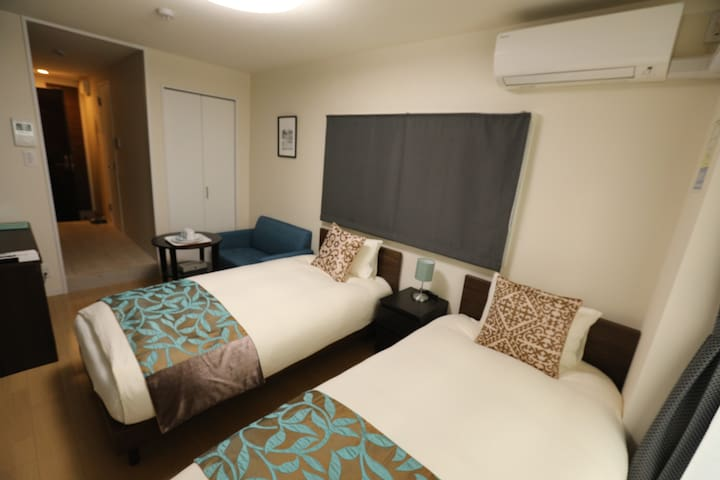 402#New,Clean,Comfortable,Convenience,Free WIFI