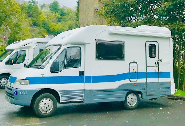 Motorhome Adventures-Go where the road takes you!