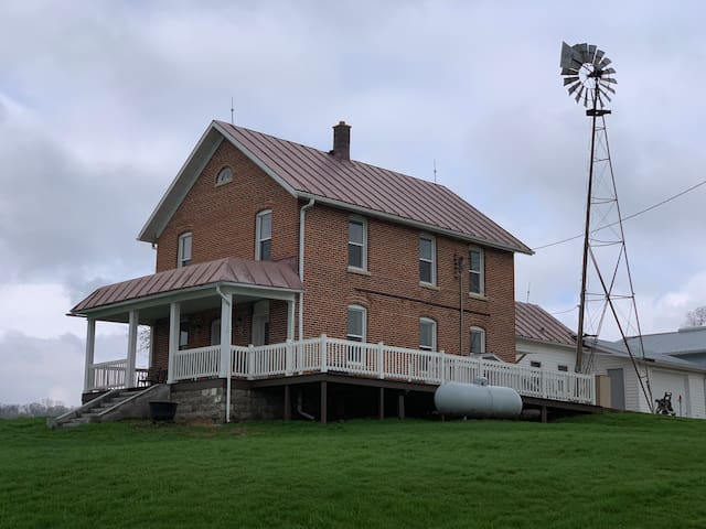 Farm House Beauty