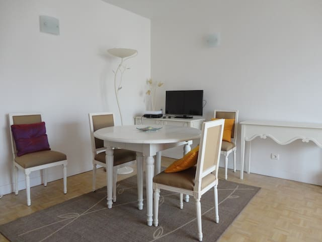 Location appartement Marly le Roi - Marly-le-Roi - Apartment