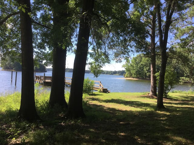 Lakehouse/Waterfront/Great Dock - Camden - Huis