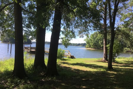 Lakehouse/Waterfront/Great Dock - Camden - Casa