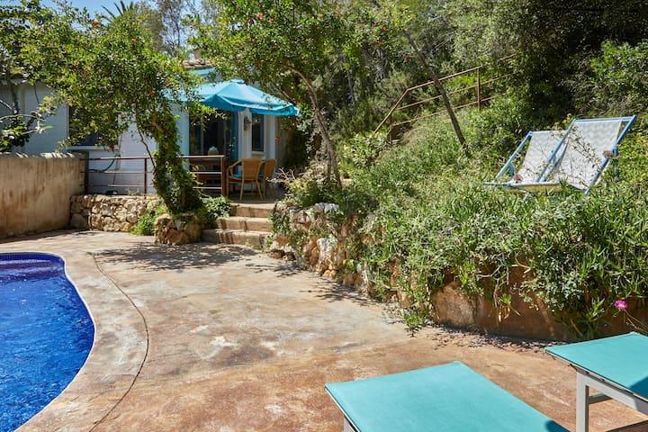 Casa Granada at Masia Nur Sitges