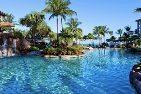 Westin Kaanapali Resort Villa 2bdrm - ラハイナ