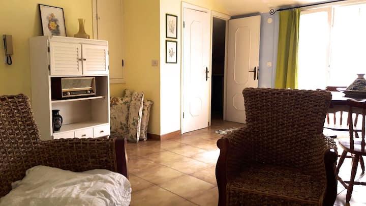 Casa vacance: Vittoria & Franchin