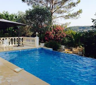 Superbe logement pour 6 personnes - Trans-en-Provence