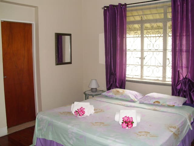 Double Room with en-suite - Dover - Hus