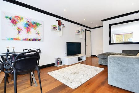 Luxury penthouse in Covent Garden - London - Wohnung