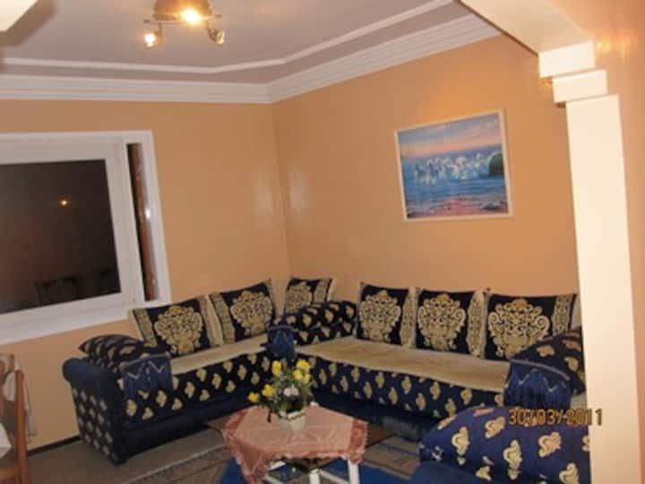 Appartement de vacances Agadir