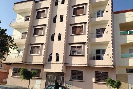 Appartement 10mn de la plage Saida - Saïdia