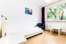K64 Apartment Höhenberg 5km bis Köln Messe