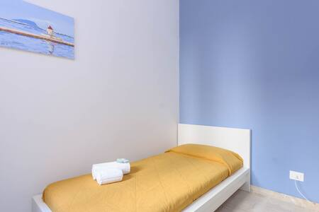 Ciuri Home - Single Shared Bathroom - Trapani - Apartment