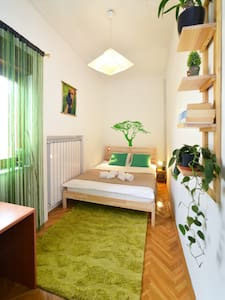 URBAN JUNGLE in the heart of Zagreb - Appartement
