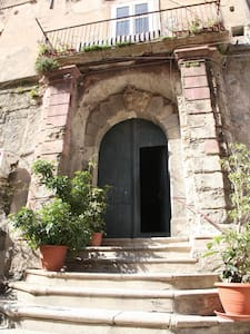 B&B c.tro storico Camera vista mare - Tropea - Bed & Breakfast