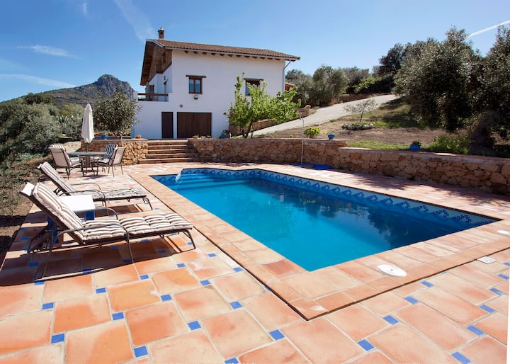 Casa Rural La Buhardilla
